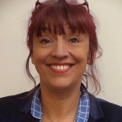 Corinne Maitre-Dufeu, directrice du cabinet SIGEX